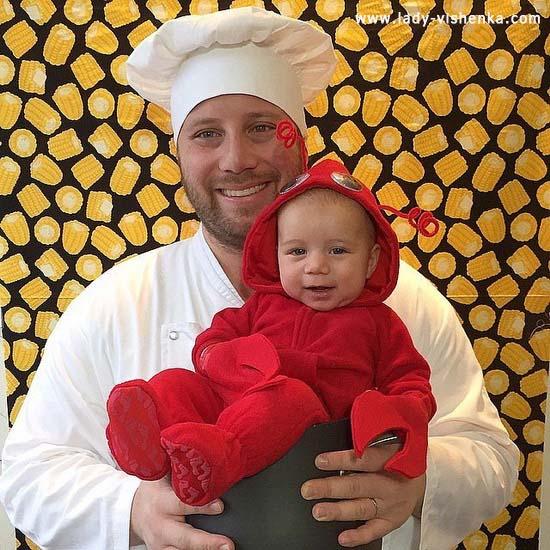 Omar Déguisement pour les bebe