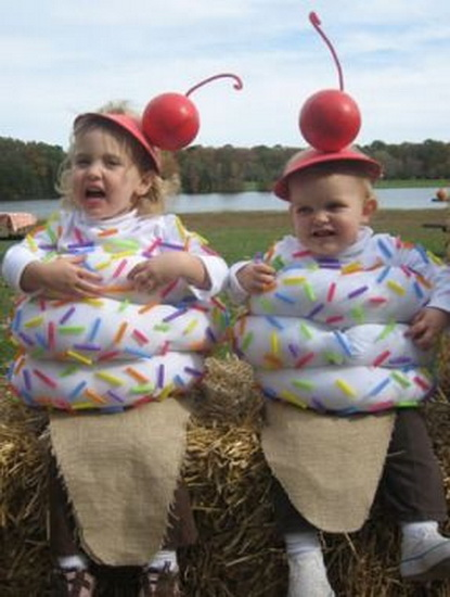 Deguisement Halloween pour les bebe