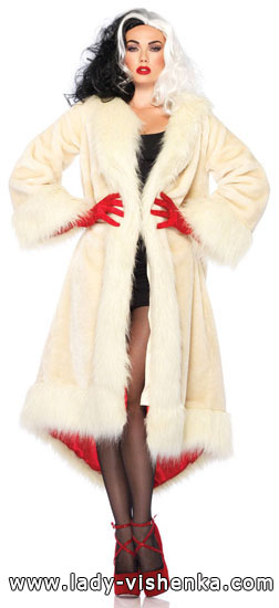 L'image de Cruella Deville Halloween - photo