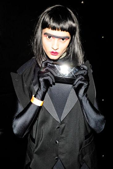 14. Costumes d'Halloween - les stars