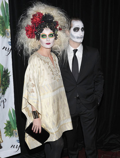 15. Costumes d'Halloween - les stars