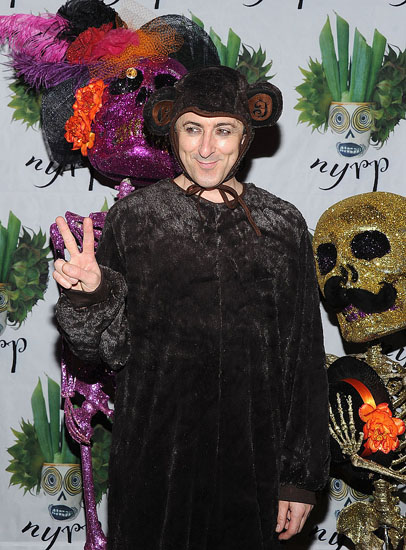 2. Costumes d'Halloween - les stars