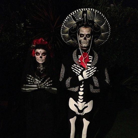 30. Costumes d'Halloween - les stars