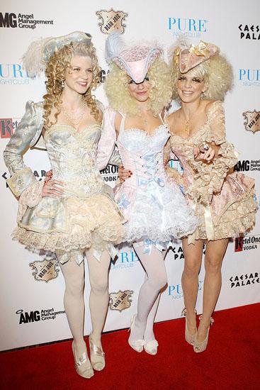 40. Costumes d'Halloween - les stars