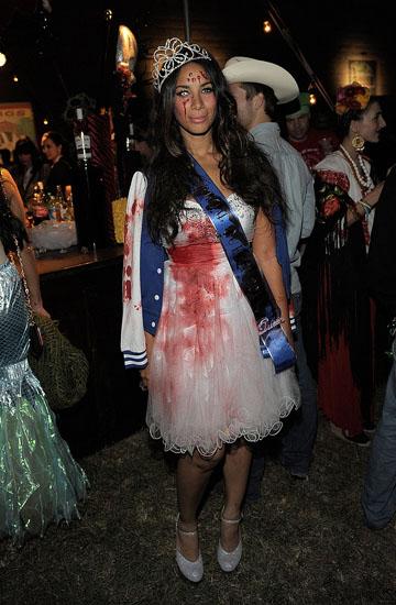 61. Costumes d'Halloween - les stars