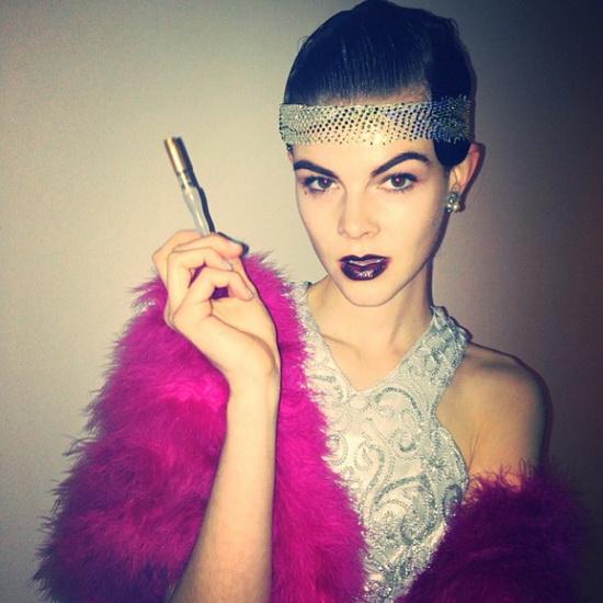 Ruby Jean Wilson Modèle Halloween