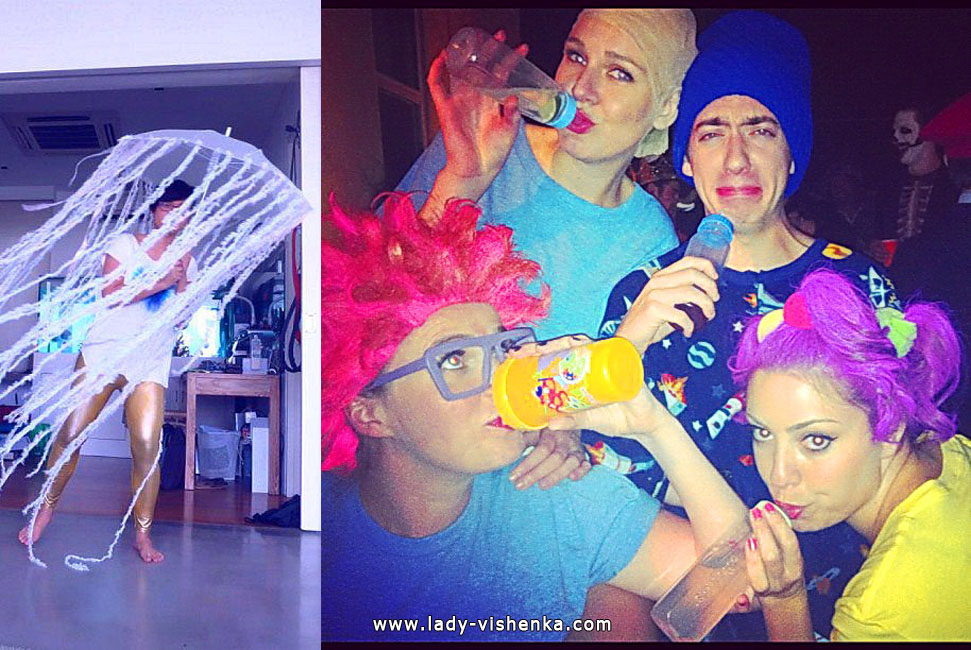 Costume Halloween / Carnaval pour l'adolescente