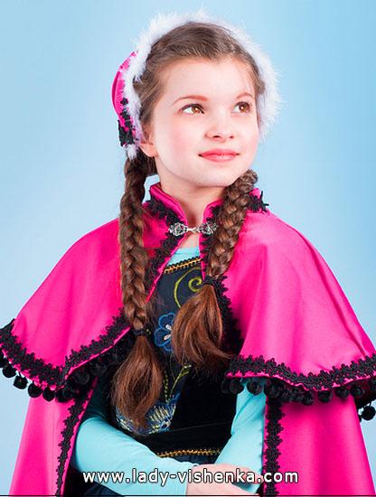 Costumes Halloween pour enfants