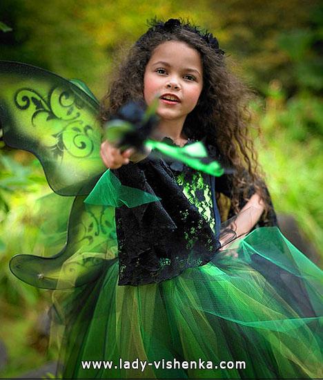 Costumes pour Halloween pour les enfants