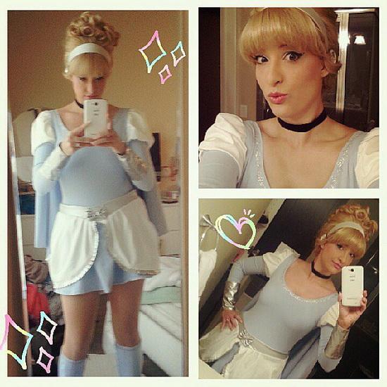Ariel - costume pour filles Halloween
