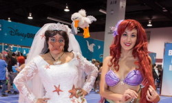 Costume Ariel Halloween article