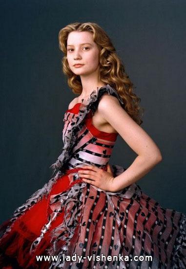 Costume Reine de Coeur d'Alice