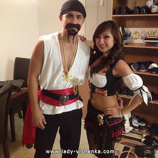 Sexy Halloween Déguisements pour couple